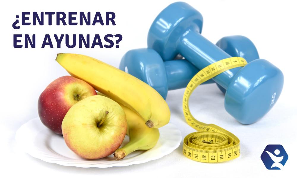 Entrenar en ayunas: qué comer antes y después de hacer ejercicio