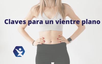 Claves para reducir cintura y aplanar abdomen