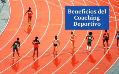 ¿Qué hace el coaching deportivo?