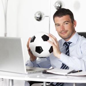 Estudiar curso de Agente Fifa
