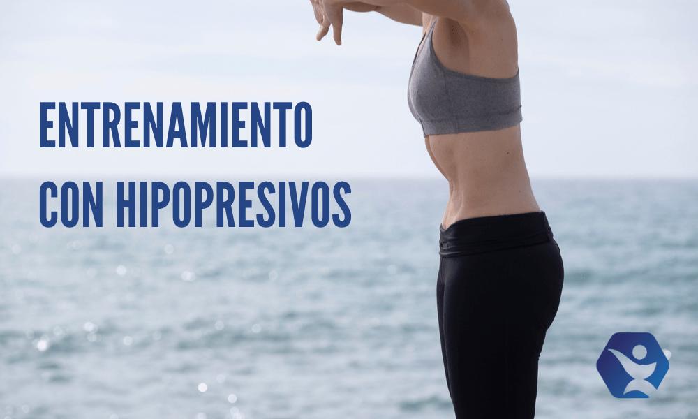 Entrenamiento personalizado con hipopresivos