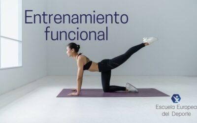 ¿Qué es y para qué sirve el entrenamiento funcional?