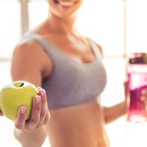 Estudiar máster en nutrición deportiva
