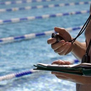 Estudiar curso monitor de natación
