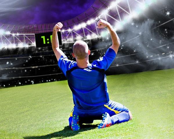 Estudiar el curso de Monitor de Futbol y Máster en Coaching Deportivo
