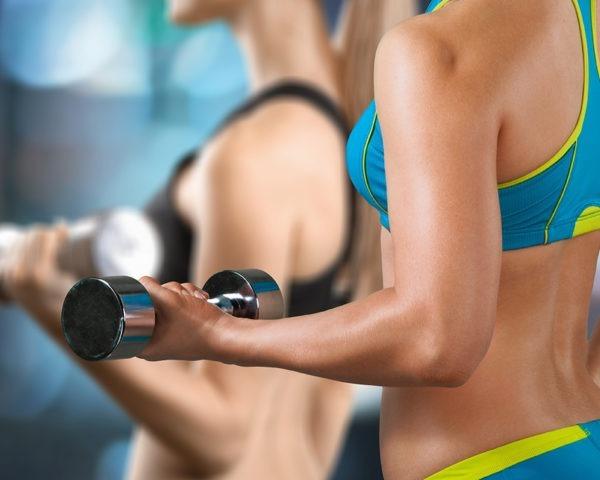 Estudiar curso de monitor de musculación y fitness