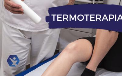 ¿Qué es la termoterapia y para qué se utiliza?