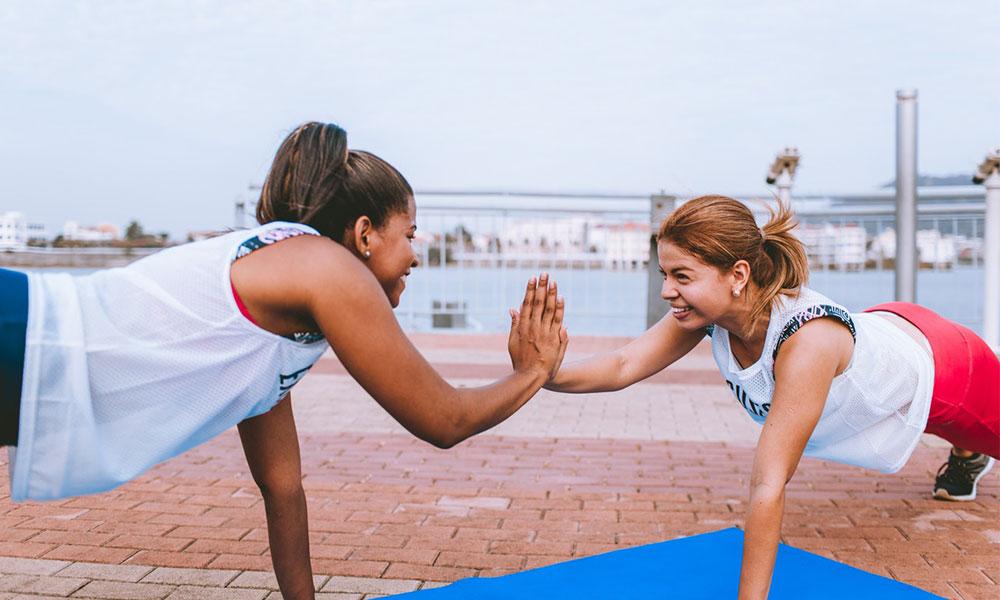 WOD:  tu lista de ejercicios para cada entrenamiento