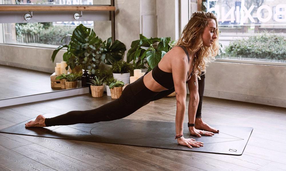 Beneficios del yoga: fortalece tu cuerpo y mente