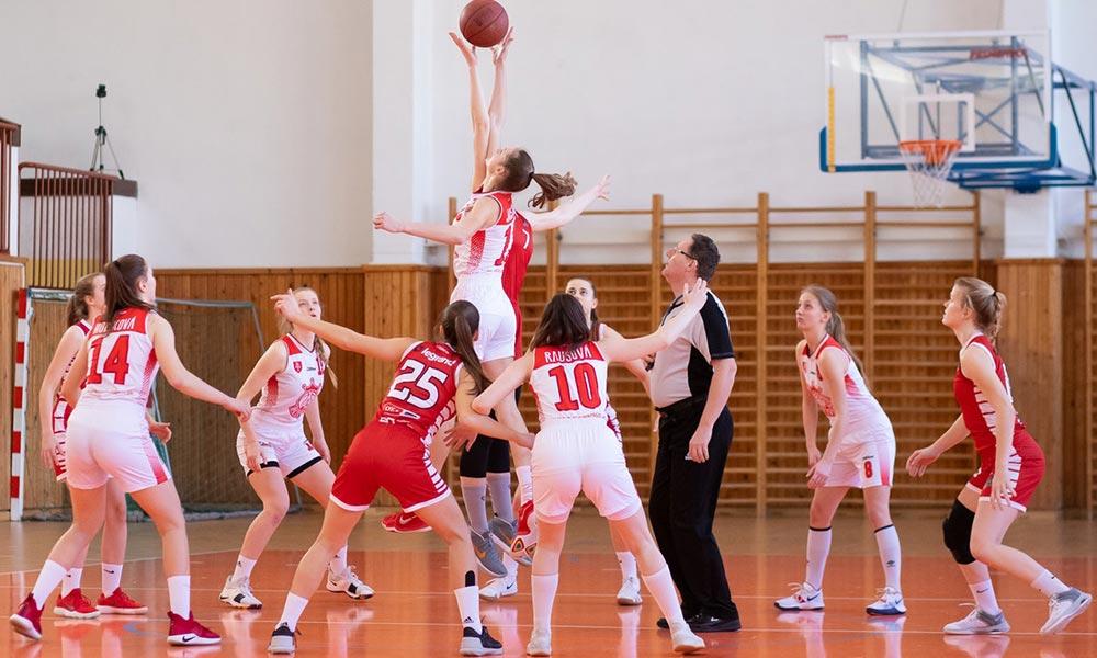 Competición deportiva en el Día Internacional del Deporte