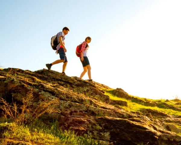 Estudiar curso de guía por itinerarios de baja y media montaña