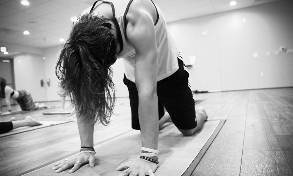 Haz ejercicio de movilidad articular