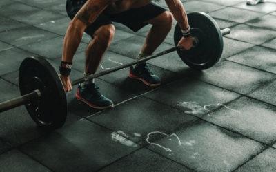 Entrenamiento de fuerza: cinco claves para ganar resistencia y musculatura