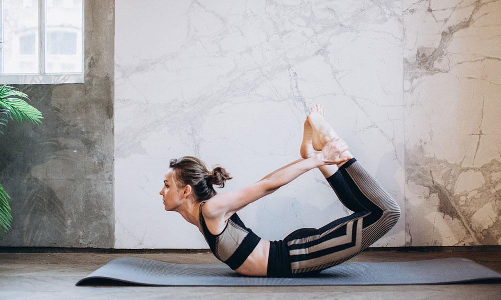 Entrenamiento deportivo: ejercicios para hacer en casa