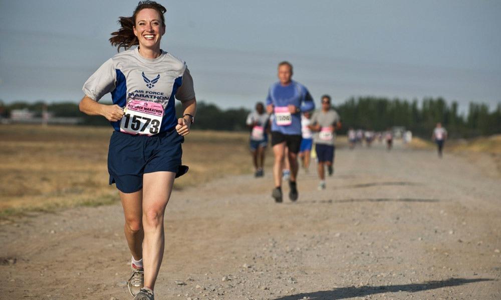 Entrenamiento media maratón, ¿cómo prepararte para lograr tu meta?