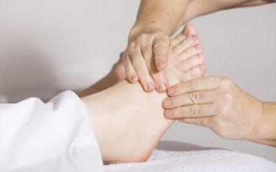 Masoterapia deportiva, una buena forma de tratar lesiones