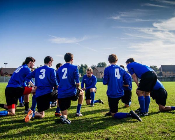 Estudiar Máster Scouting Fútbol