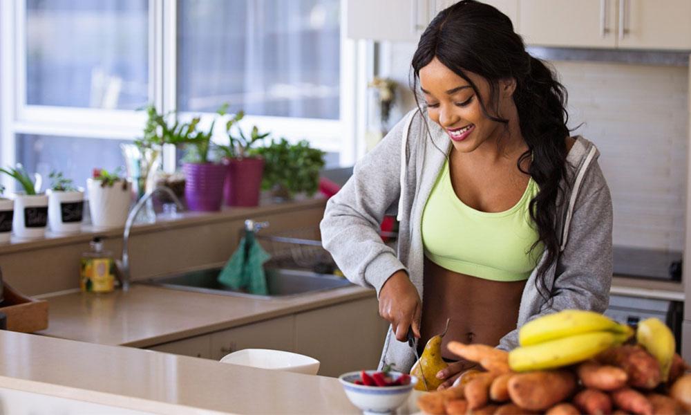 Nutrición deportiva para un mejor rendimiento físico