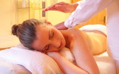 Quiromasaje: cuida tu cuerpo con pulsaciones