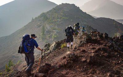 Cinco rutas de senderismo en España que no te puedes perder