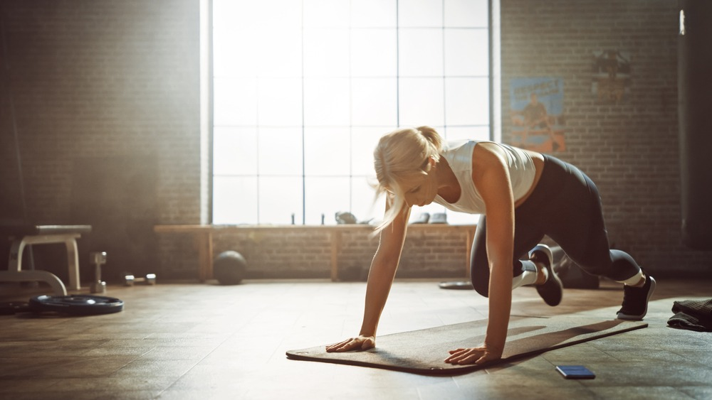 Mejora tu tonificación muscular de abdomen