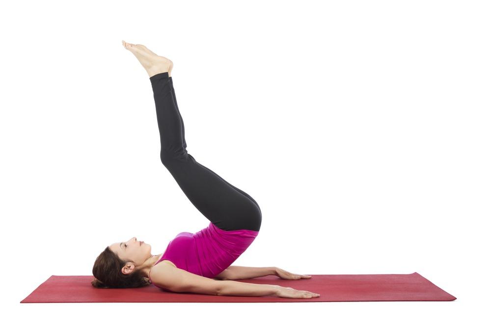 Tonifica el abdomen con los mejores ejercicios