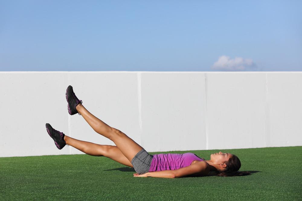 Conoce los mejores ejercicios de abdomen
