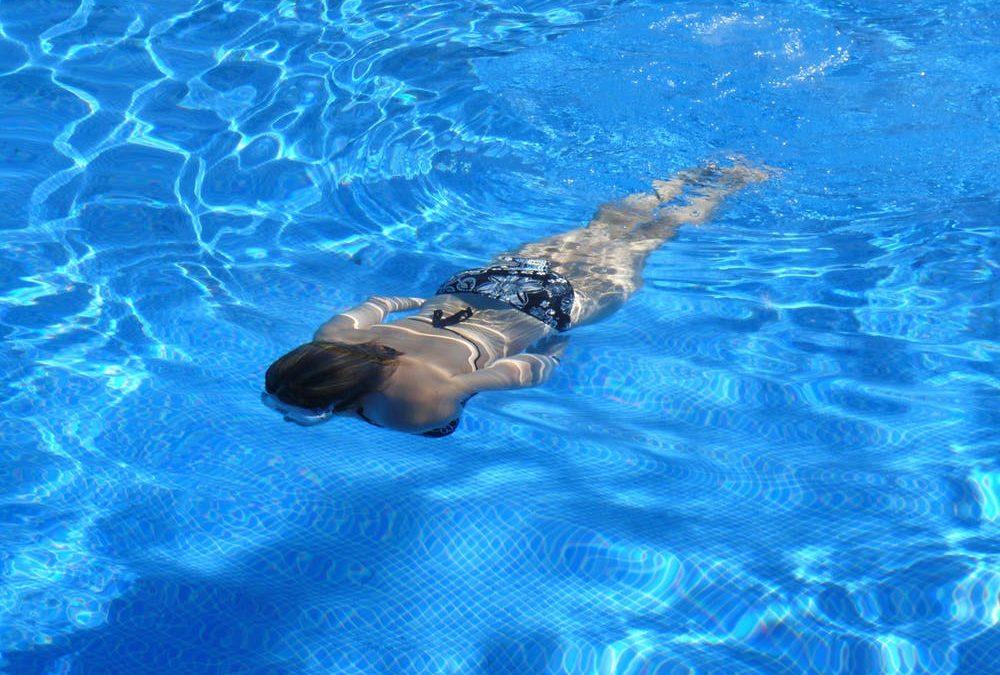 Beneficios de la natación para nuestra salud física y psíquica