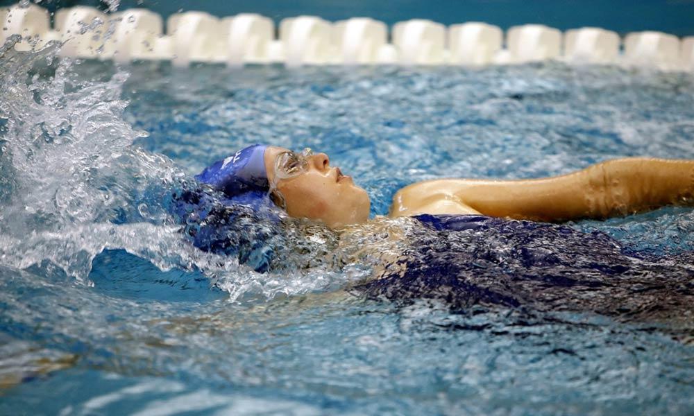 Clases de natación: ¿cuáles son sus beneficios?