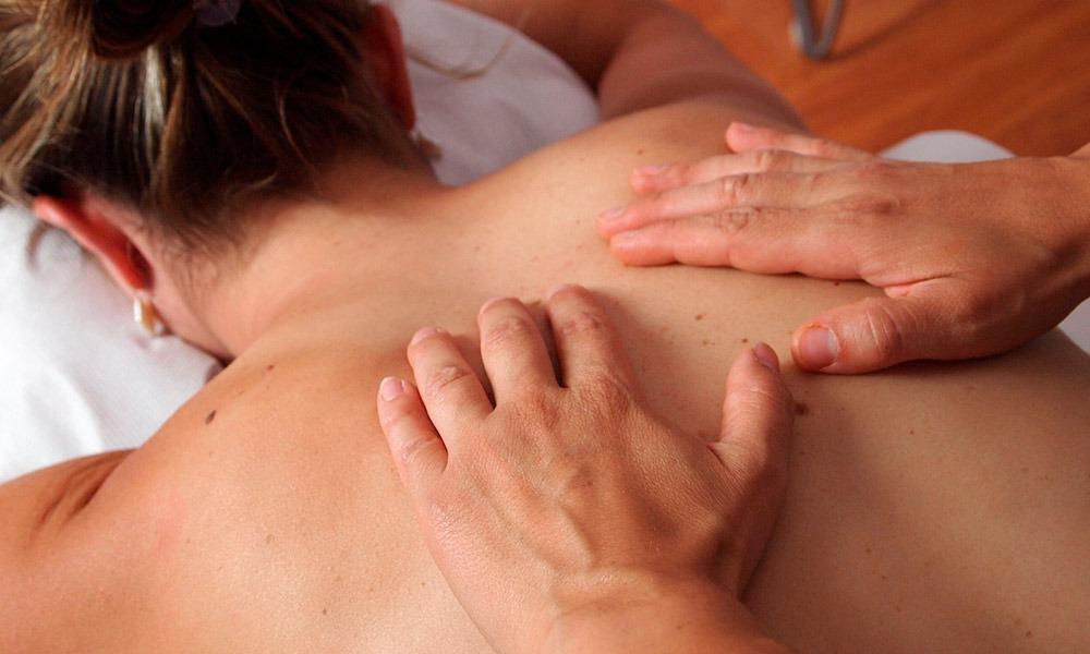 Masaje deportivo: descubre todos sus beneficios